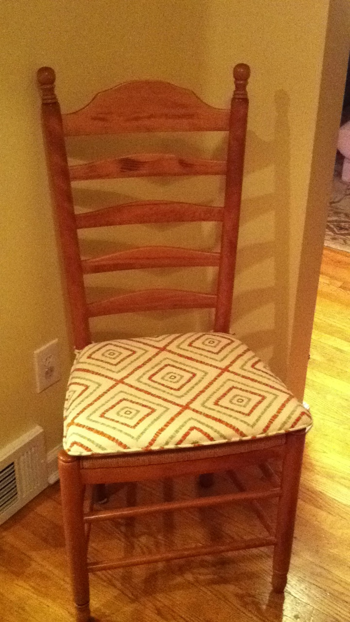 Kitchen chair seat cushion For the Home