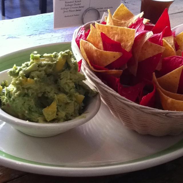 Mango habanero guacamole. Yummy! | Before the game... | Pinterest