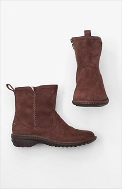 Ugg Neevah boots: Just ordered them