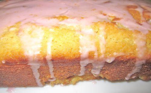 Blood Orange Olive Oil Cake | Blood Orange recipes | Pinterest