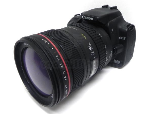 Best dslr for pictures and video editing