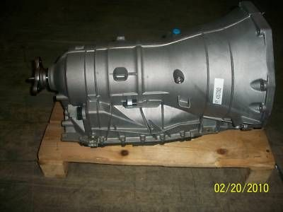 Bmw Zf 6hp26 Automatic Transmission Auto Parts Parade