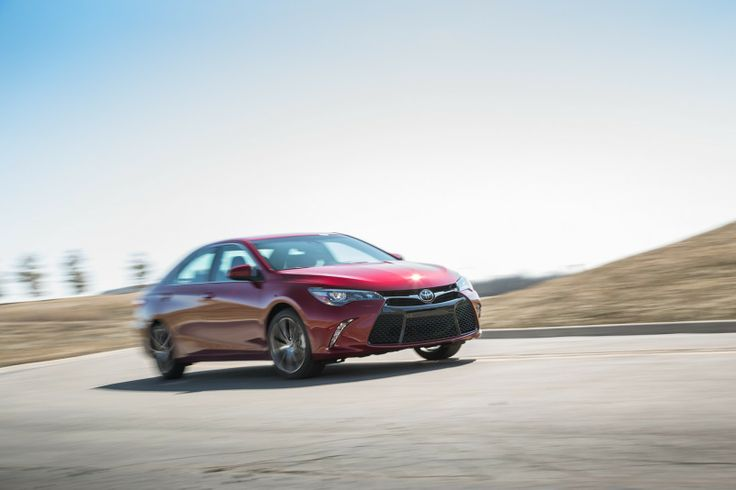 toyota camry 2015 memorial day sale