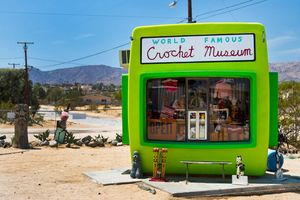 Convertible Mittens - Free Crochet Patterns