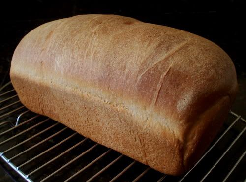 Light Wheat Sandwich Bread | Recipes to try | Pinterest