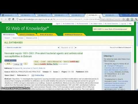 doctoral dissertation search