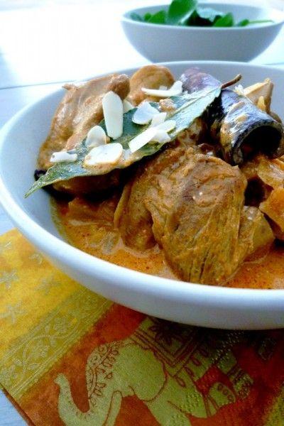 Garam Masala Chicken | Food :) | Pinterest