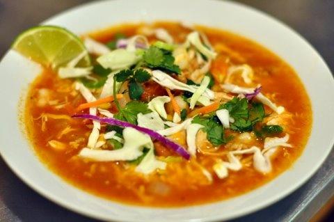 Posole Stew Recipes — Dishmaps