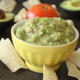 Tomatillo Guacamole | Easy Guacamole Recipes | Pinterest