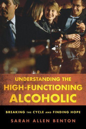 high functioning alcoholic saved life
