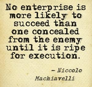 Qualities of a prince - niccolo machiavelli essay