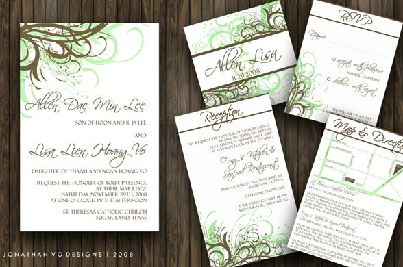 wedding invitation ideas do it yourself wedding invitations save