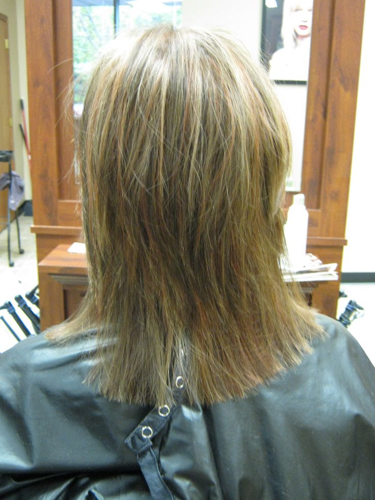 Copper Amp Blonde Aveda Hair Color Creations By Salon Capri Pintere