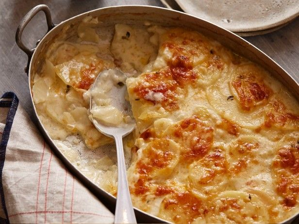 classic scalloped potatoes recipes dishmaps classic scalloped potatoes ...
