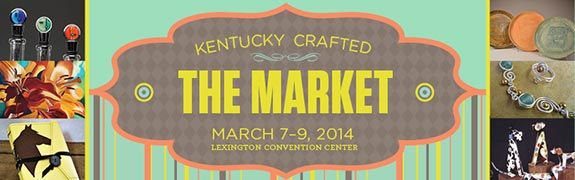 Pin by Kentucky Arts Council on 2014 Kentucky Crafted:The Market | Pi