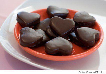 york peppermint pattie valentine's day