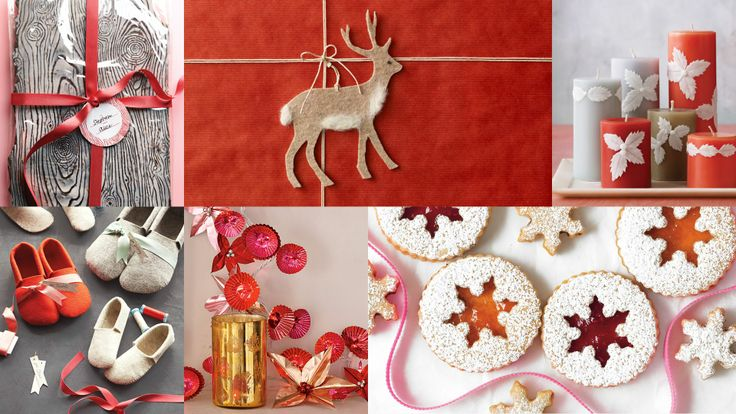 Martha Stewart Christmas Decorations | Christmas Ideas Handbook
