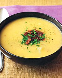 cheese soups