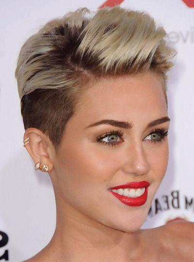 Miley Cyrus- she's so pretty