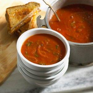 tomato soup tomato avgolemono soup roasted tomato soup and finally at ...