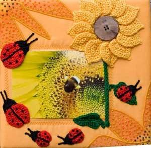 Rainbows ~ Rainbow Valley - Crochet Pattern Bonanza