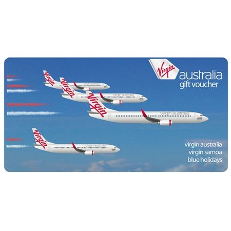 virgin australia valentine's day sale