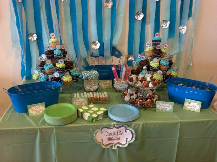 candy bar baby shower ideas pinterest