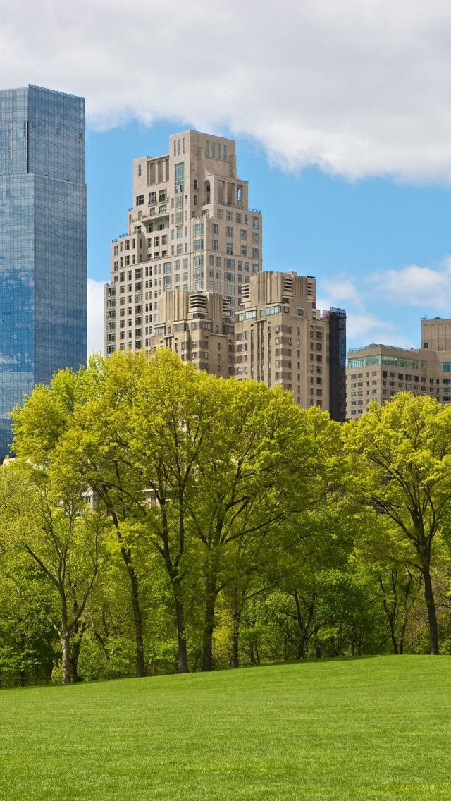 1 Hotel Central Park, New York City - TripAdvisor