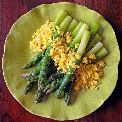 asparagus mimosa   Spargel spargel spargel   Pinterest