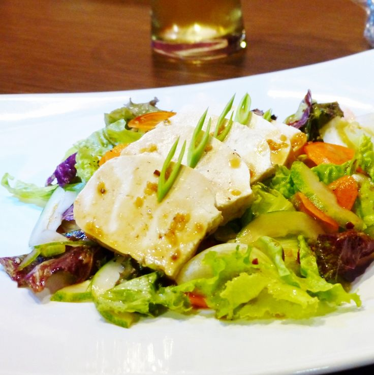 tu b shevat salad with pomegranate dressing chicken salad with avocado ...