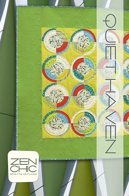 Brigitte Heitland ? | Modern Quilt Patterns and designs | Pinterest