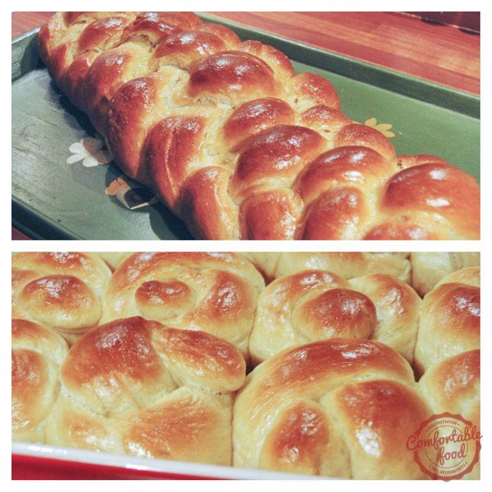 challah bread recipes
