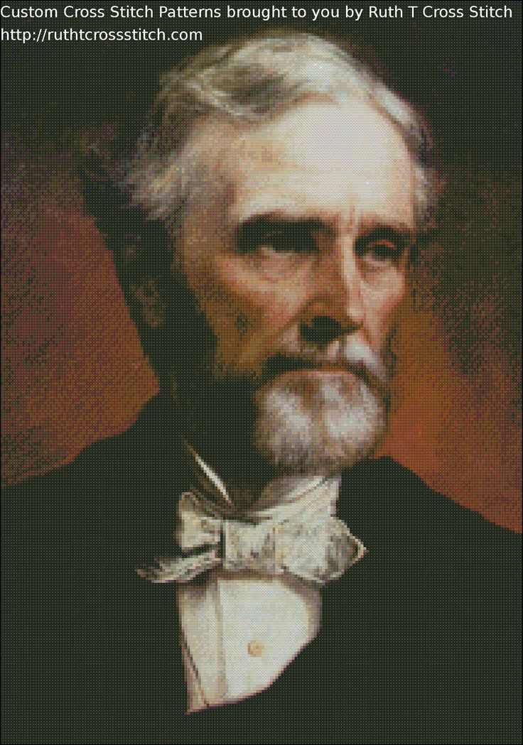 jefferson davis history channel