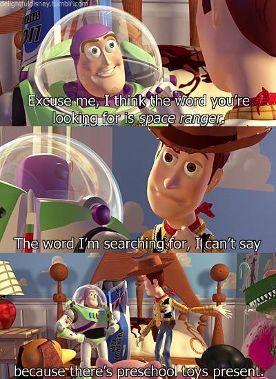 toy story 3 funny quotes - photo #25