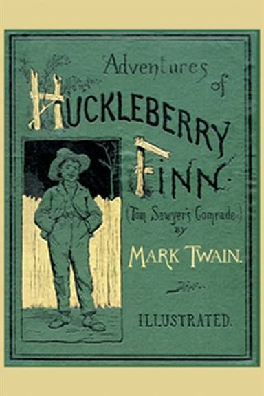 an argument against the banning of the novel the adventures of huckleberry finn by mark twain from s The paperback of the adventures of huckleberry finn t s eliot huckleberry finn, rebel against one book by mark twain called huckleberry finn, ernest.