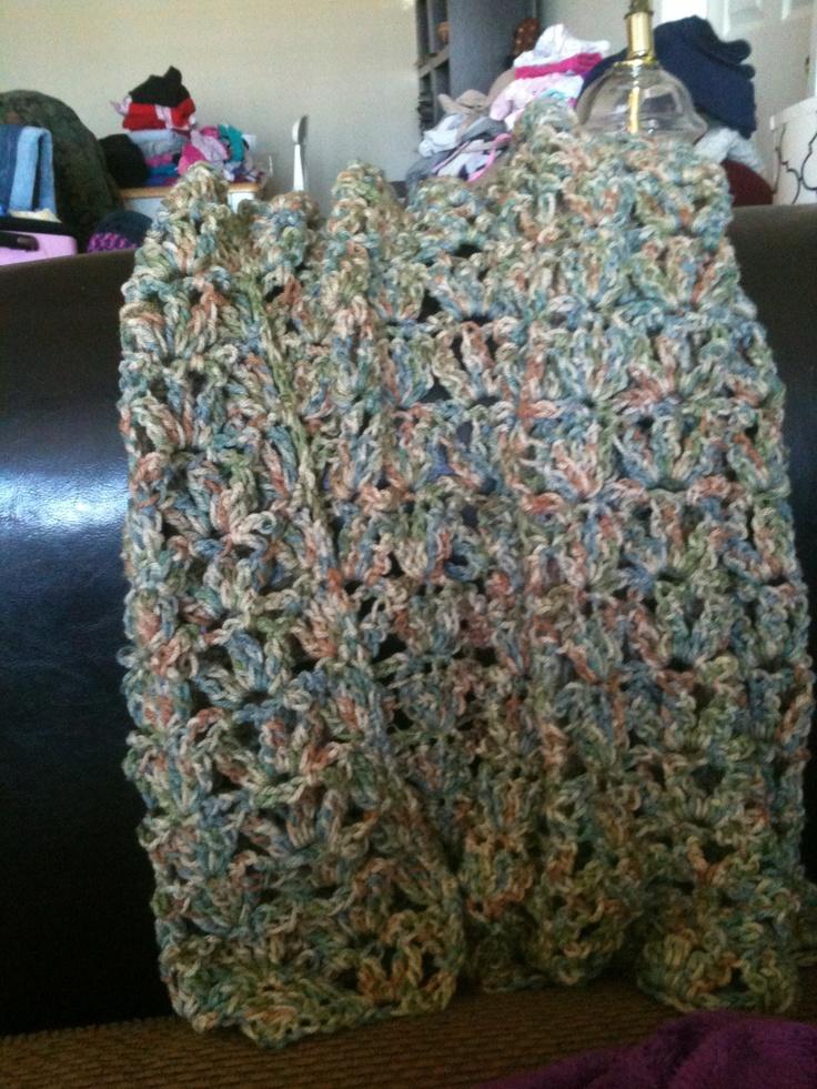 Crochet Pattern One Skein : Pin by Jenne Schendel on CROCHET PATTERNS-ONE SKEIN ...