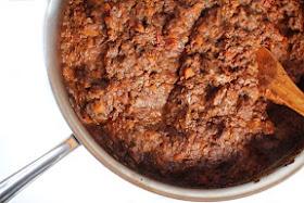 Mushroom ragu. Yes there is no meat! | Things To Taste | Pinterest