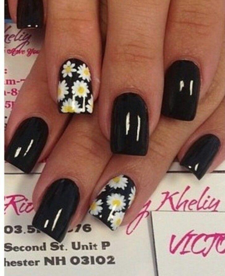 Nail black lights nz