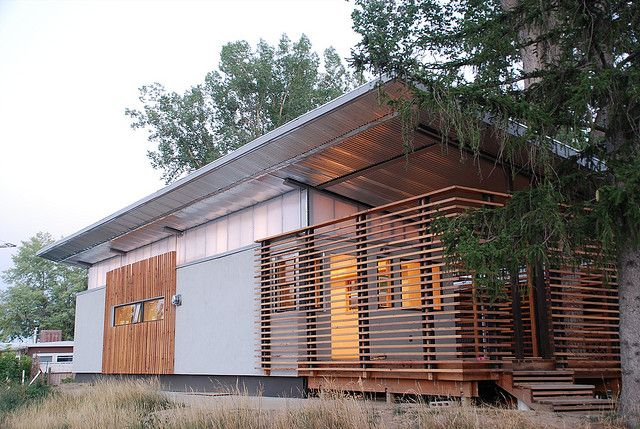 Pin by susan l greig on home mobile home makeover pinterest - Exterior mobile home makeover ...