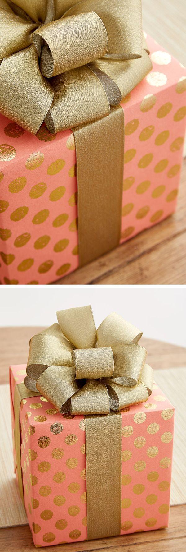 15 идей упаковать подарок - Так Просто! 21