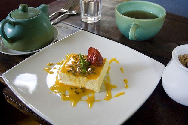 ... fruit mousse brazilian passion fruit mousse maracuja recipes dishmaps