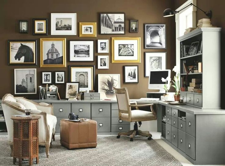 ballard designs home office pinterest