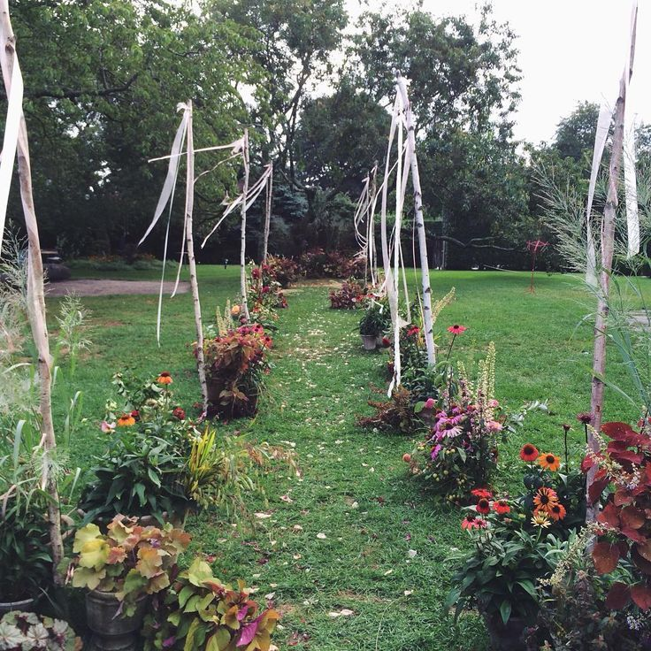 Watch Wedding Ceremony Trend: Ribbon Canopies – Part I video