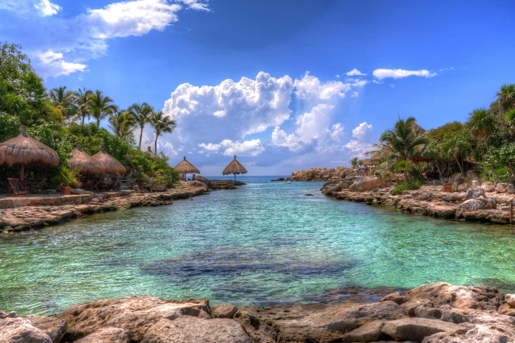 Mexico Beautiful Places To Go Pinterest