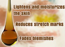 Vitamin e oil benefits for skin and hair
