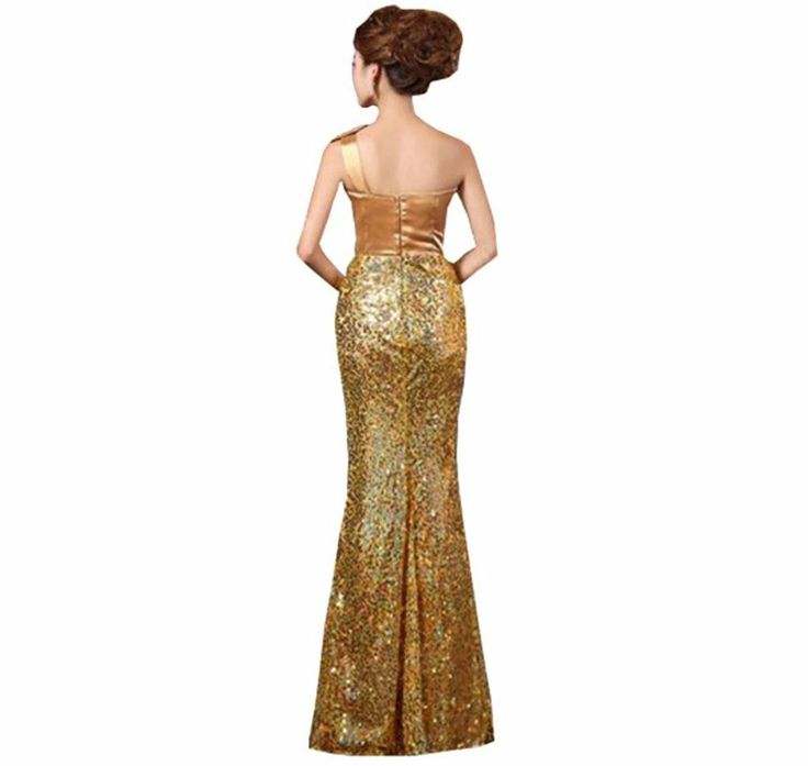 Pin by jynx di iettura on elegant glamour gold bridesmaids for Amazon cheap wedding dresses