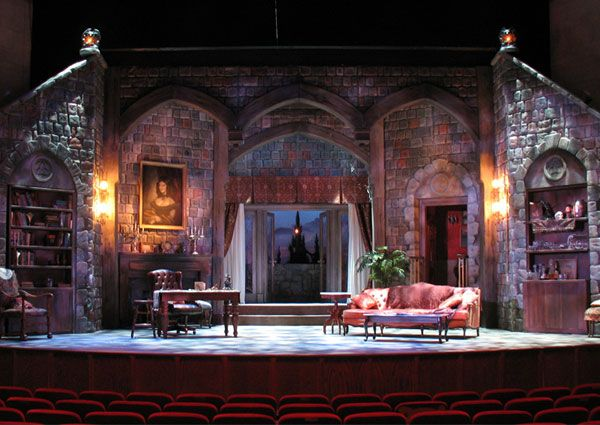 Awesome Bye Bye Birdie Set Design Ideas Pictures - Home Design Ideas ...