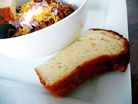 Cheddar and Chiles Bread | Entrees | Pinterest