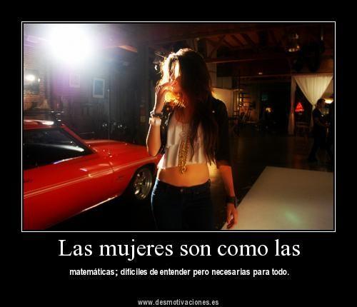 Imagenes Y Frases De Mujeres Cabronas