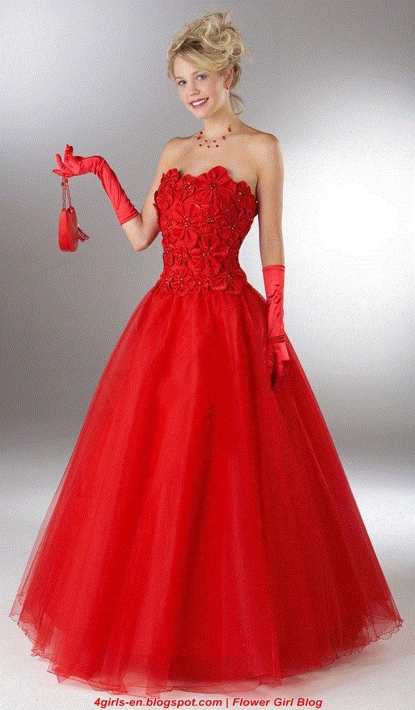 Beautiful long dress dresses for teens pinterest
